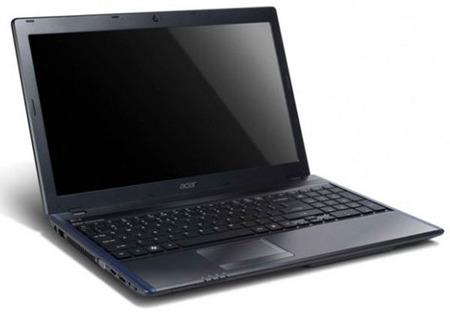 Acer Aspire AS5755