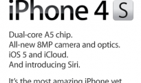 Apple iPhone 4S to reach China and 21 more countries by 13 January