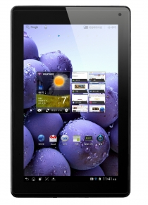 LG Optimus Pad LTE is now official