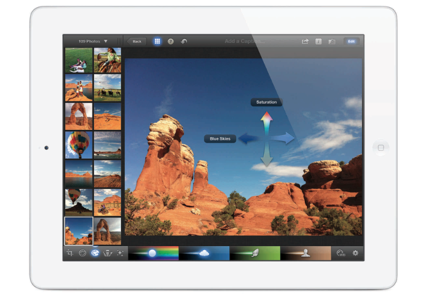 Apple's New iPad to arrive India by April 27
