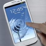 Samsung Galaxy S3 Marble White