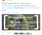 #Motography Contest
